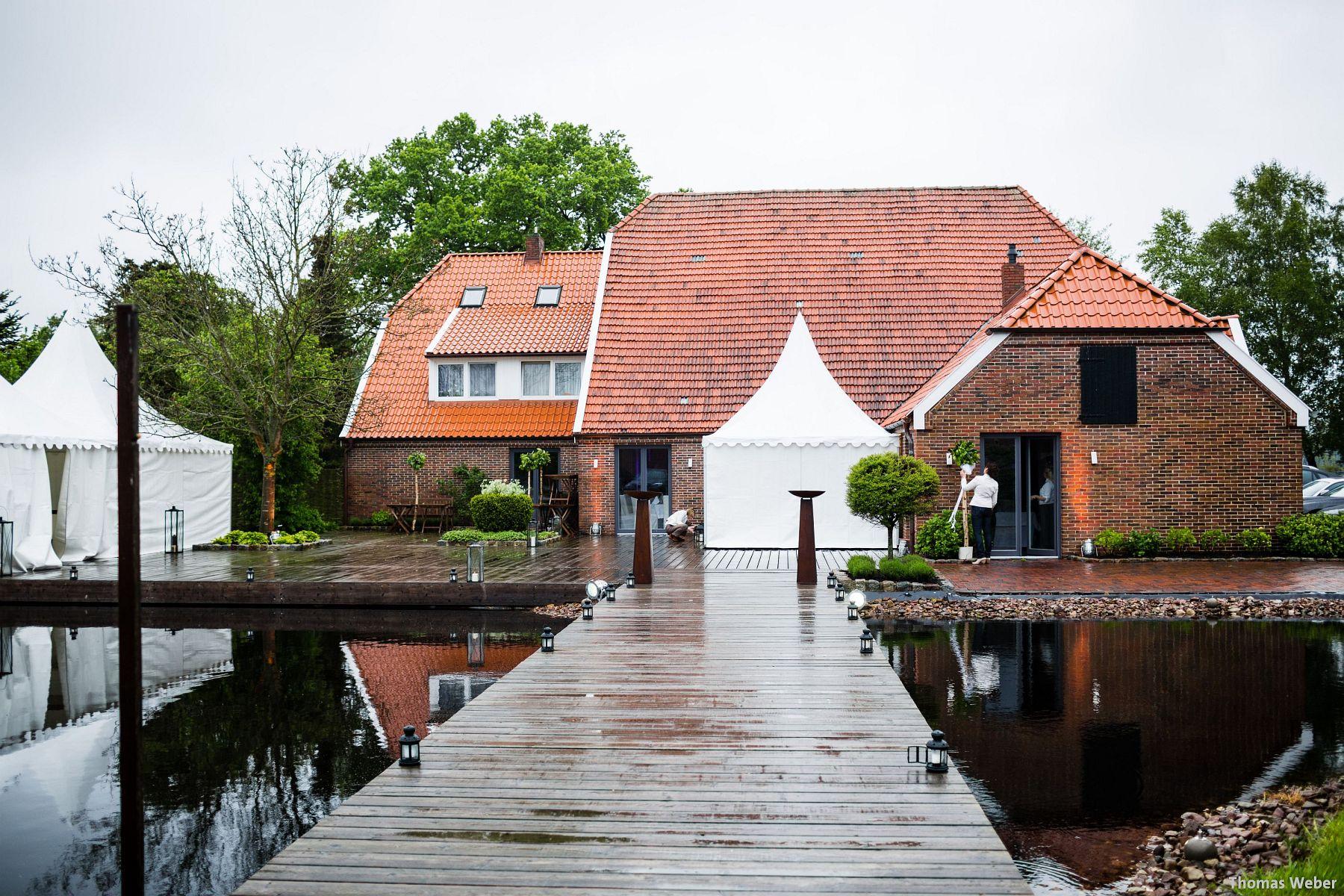 Hochzeitsfotograf Oldenburg: Hochzeit in der Eventscheune St. Georg in Rastede (40)