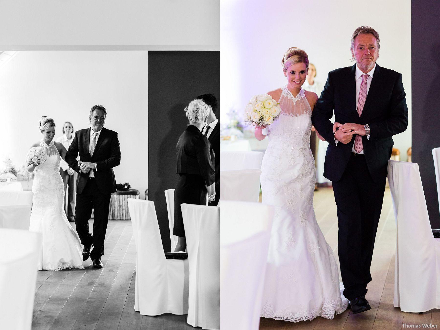 Hochzeitsfotograf Oldenburg: Hochzeit in der Eventscheune St. Georg in Rastede (43)