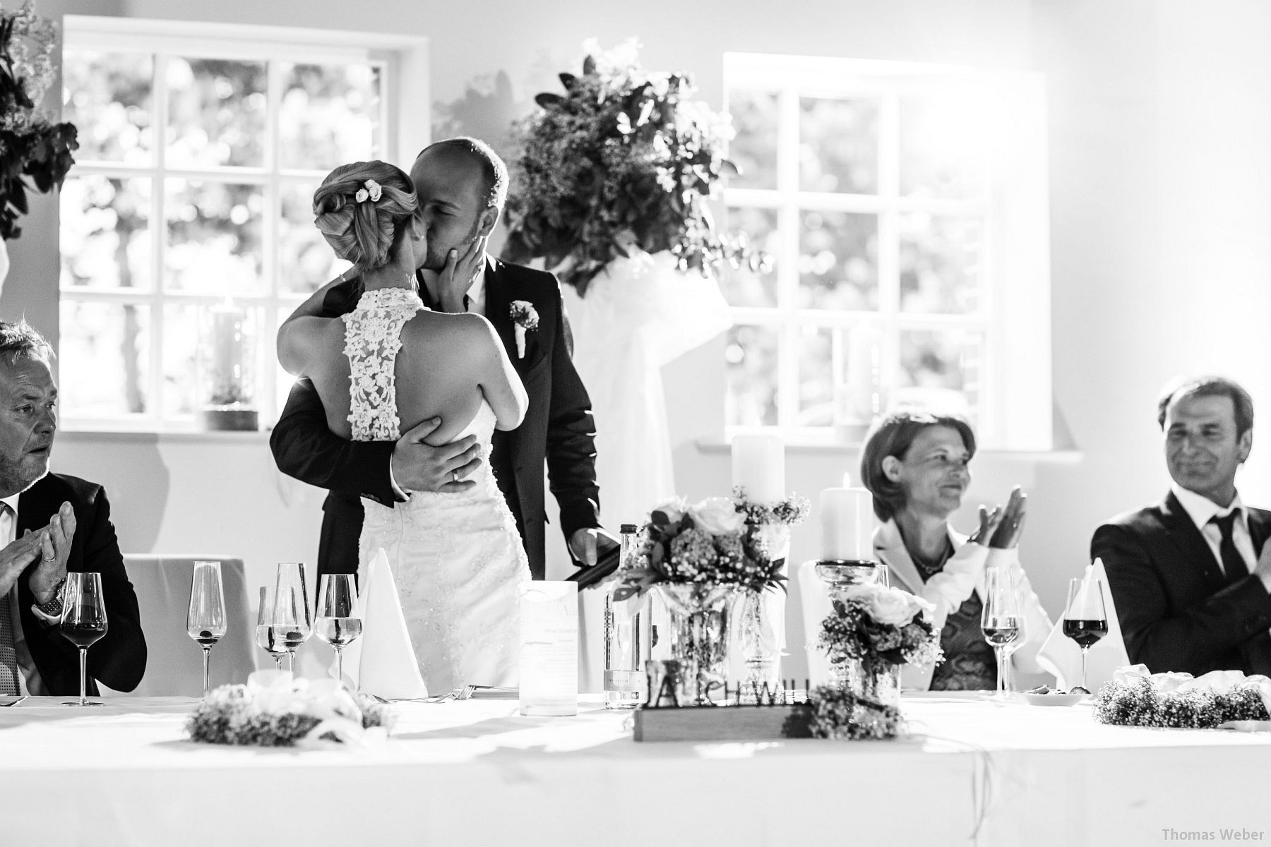 Hochzeitsfotograf Oldenburg: Hochzeit in der Eventscheune St. Georg in Rastede (67)