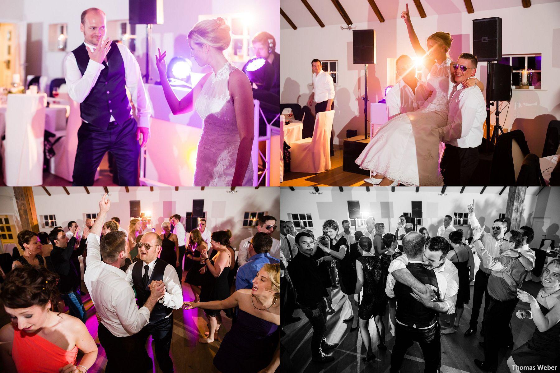 Hochzeitsfotograf Oldenburg: Hochzeit in der Eventscheune St. Georg in Rastede (85)