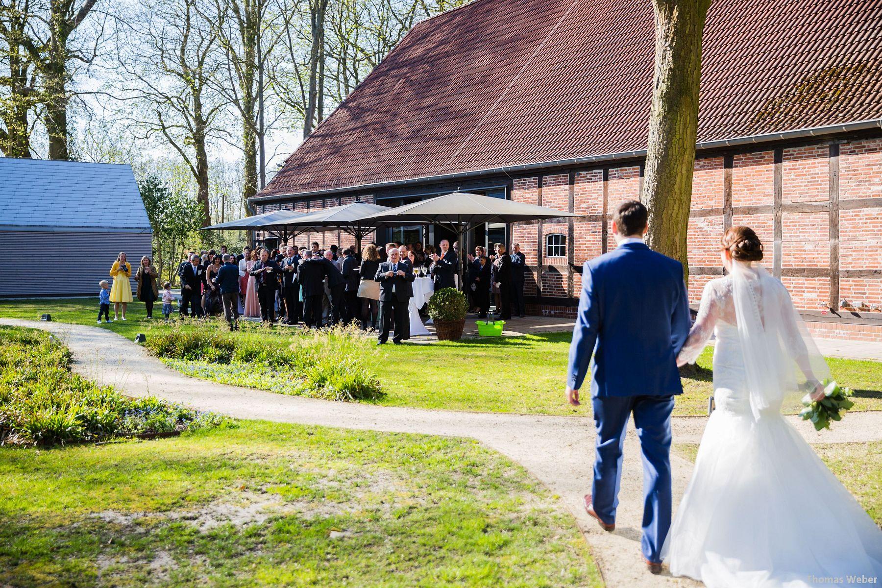 Kranholm Bremen Fur Stilvolle Hochzeitsfeiern