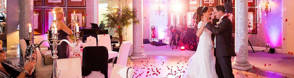 Hochzeit im Dorint Parkhotel Bremen