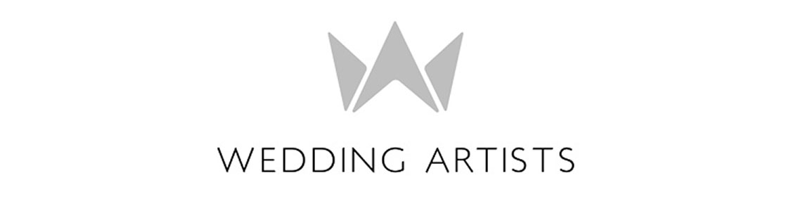 Wedding Artists Logo