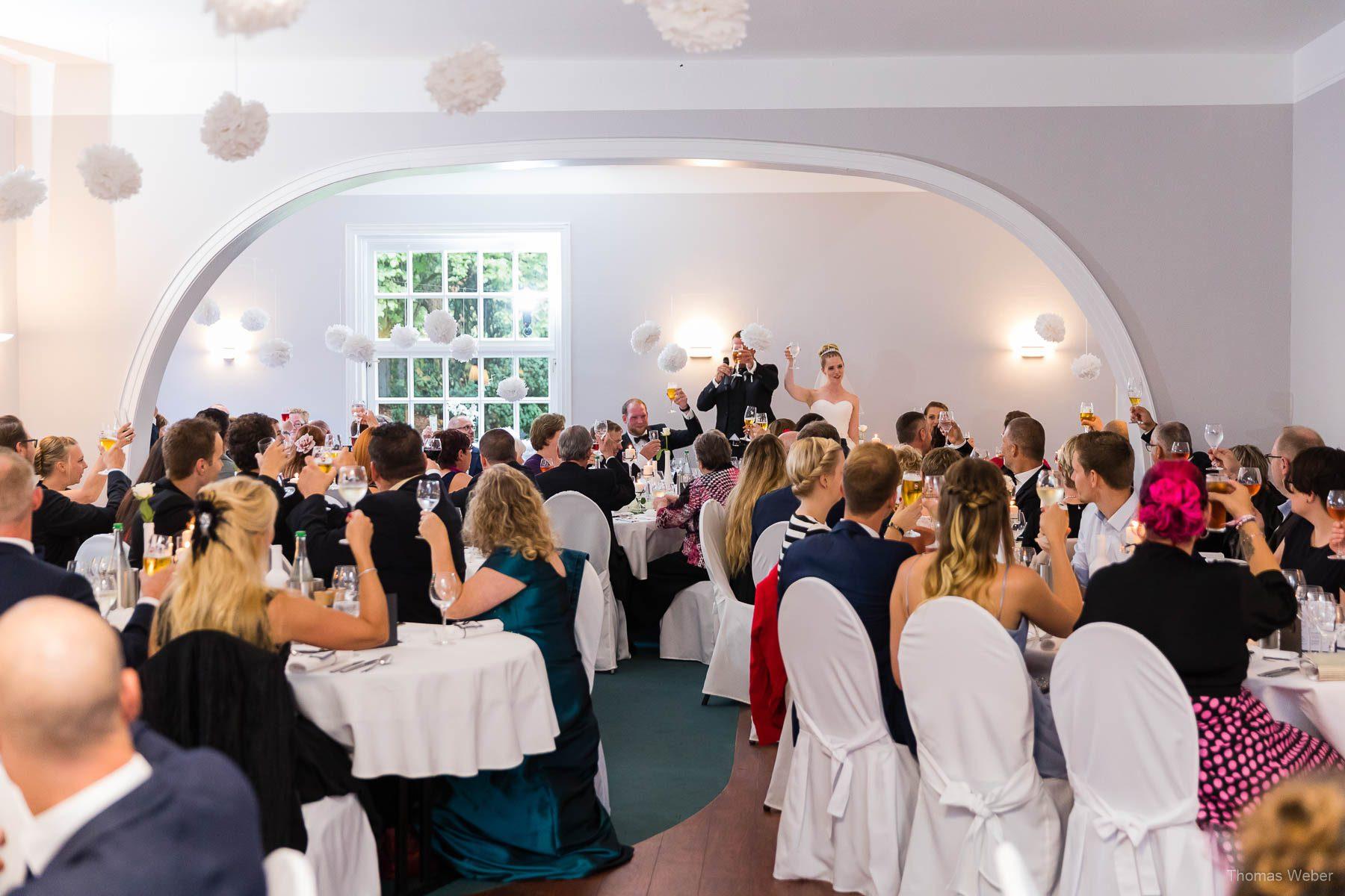 Hochzeitsfotograf in Rastede: Landhaus Etzhorn
