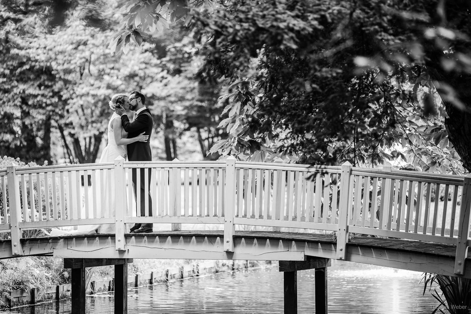 Hochzeitsfotograf in Rastede