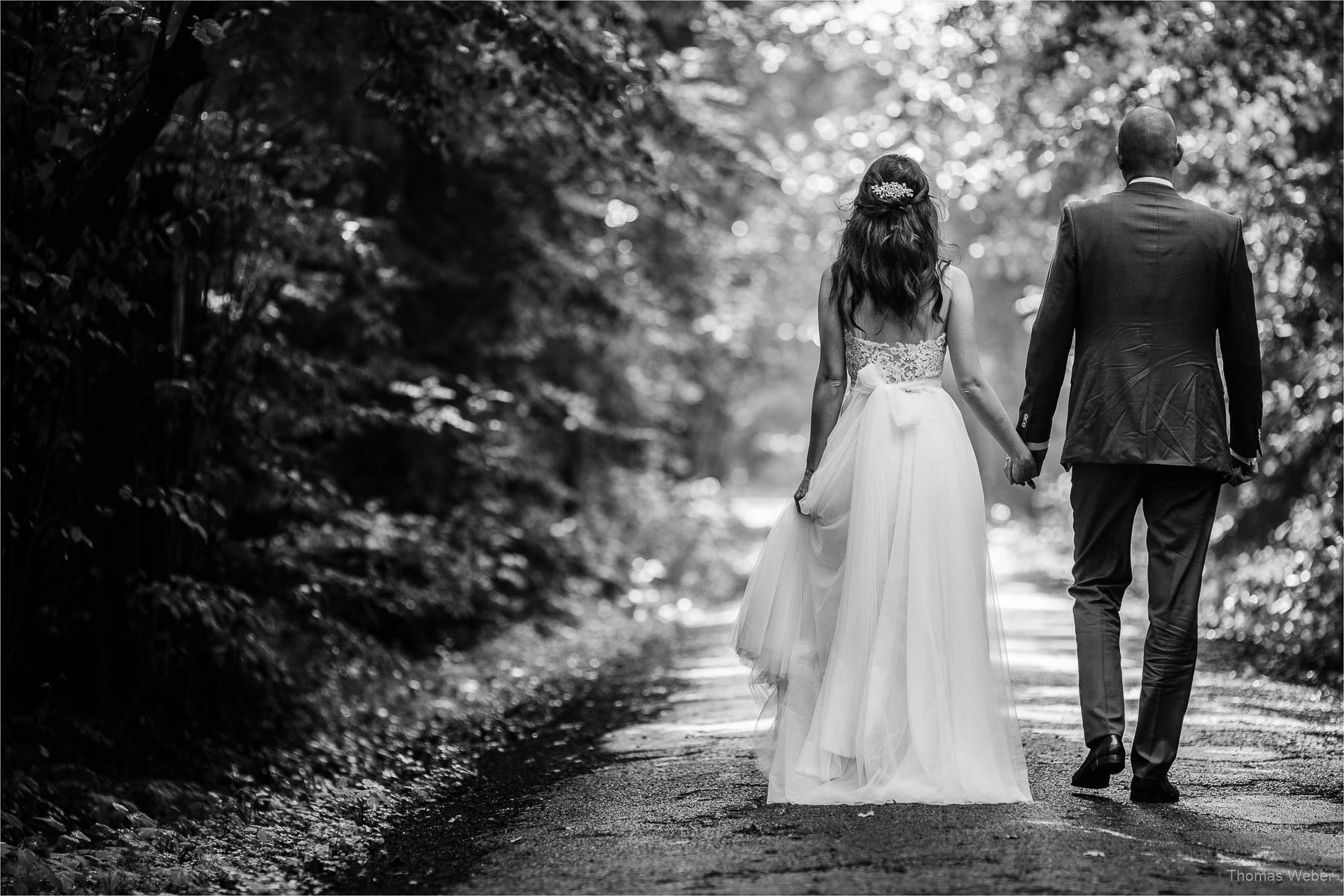 Hochzeit am Bad Zwischenahner Meer, Hochzeitsfotograf Oldenburg, Thomas Weber