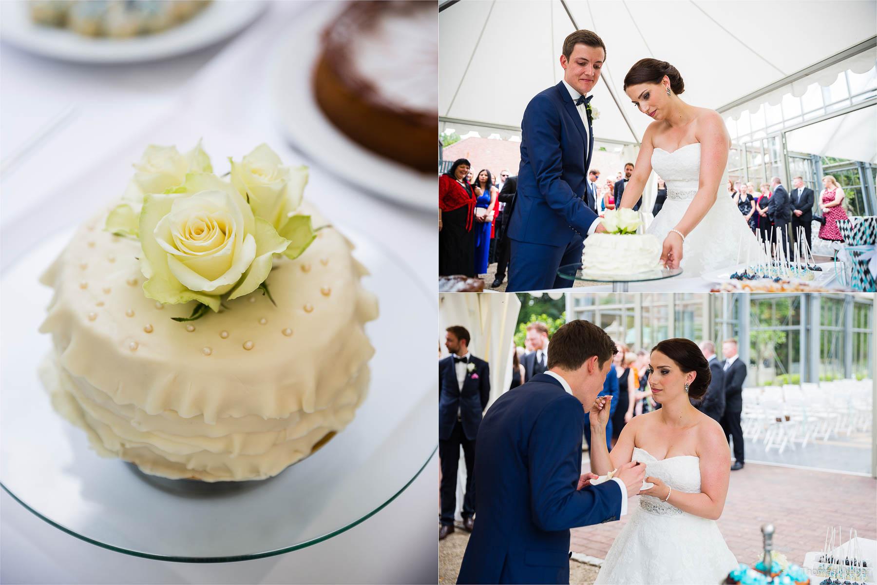 Hochzeitsfotos auf dem Gut Horn in Gristede, Hochzeitsfotograf Oldenburg, Thomas Weber